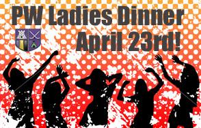 PWHC Ladies Dinner