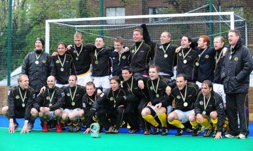 EuroHockey Men's Trophy 2009 (1)
