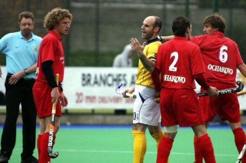 EuroHockey Men's Trophy 2009 (14)
