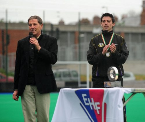 EuroHockey Men's Trophy 2009 (82)
