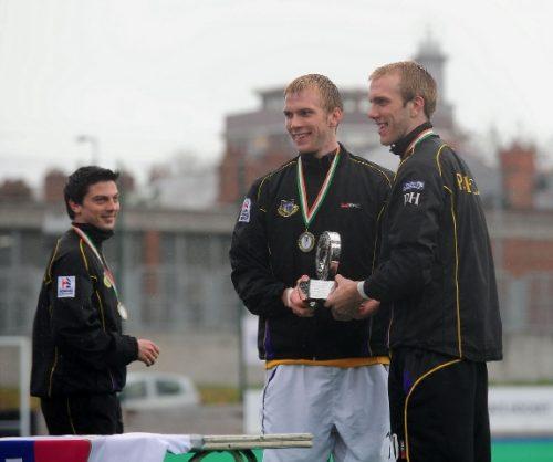 EuroHockey Men's Trophy 2009 (84)
