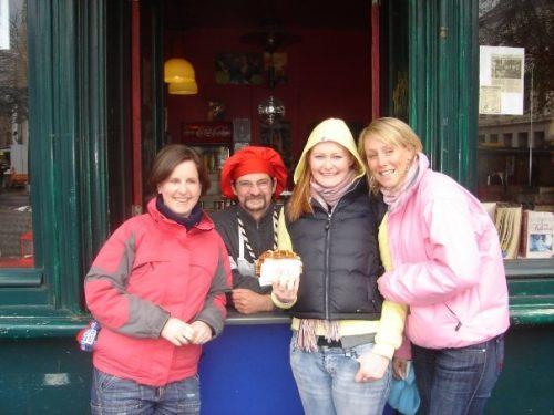 Ghent trip 2008 (2)