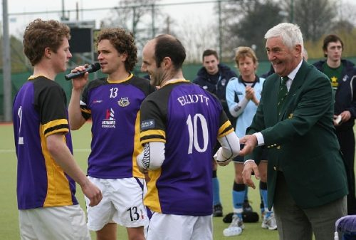 Irish Senior Cup Final 2008 (10)
