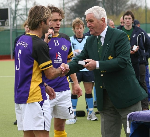Irish Senior Cup Final 2008 (11)