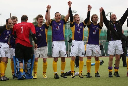 Irish Senior Cup Final 2008 (3)