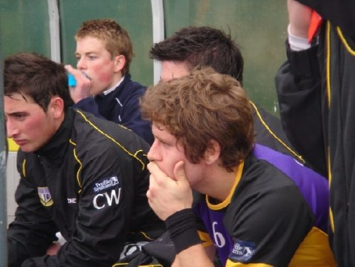 Irish Senior Cup Final 2008 (99)