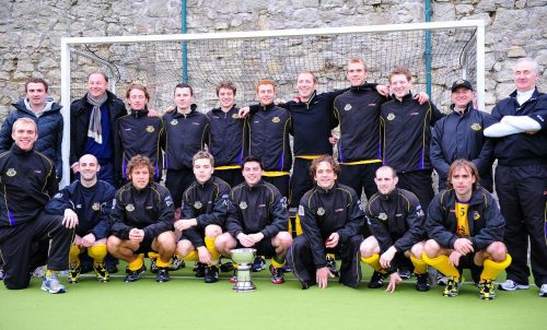 Mens 1sts Leinster Cup winners 2010 (2)
