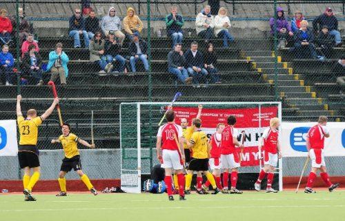 Mens Irish Senior Cup Final 2009 (1)