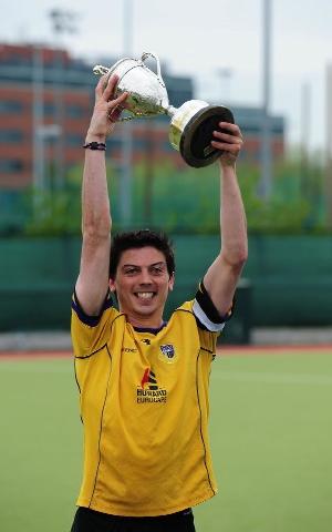 Mens Irish Senior Cup Final 2009 (13)