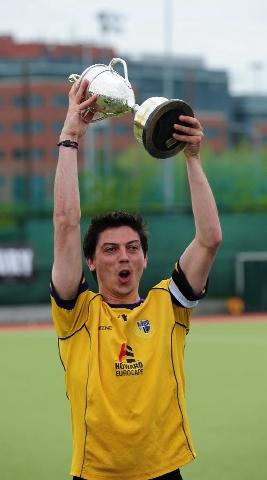 Mens Irish Senior Cup Final 2009 (14)