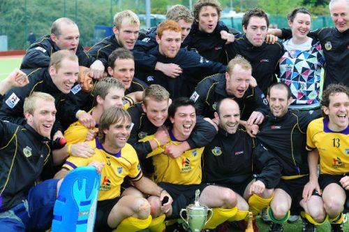 Mens Irish Senior Cup Final 2009 (15)