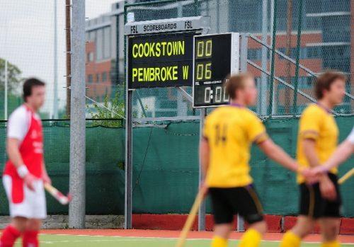Mens Irish Senior Cup Final 2009 (9)