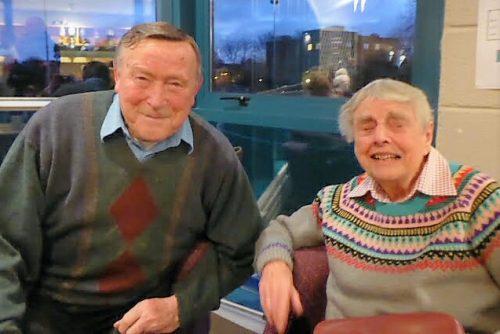 Bertie & Audrey (3)