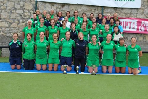 Masters Home Nations 201716
