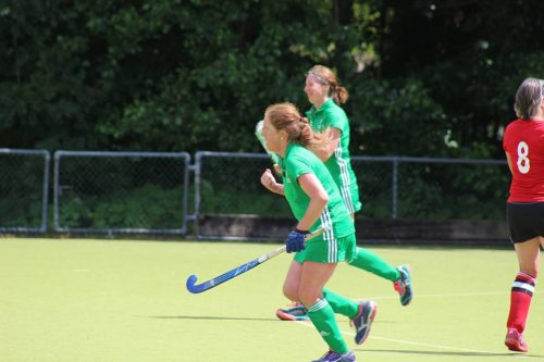 Masters Home Nations 20179